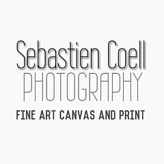 Sebastien Coell - Artist