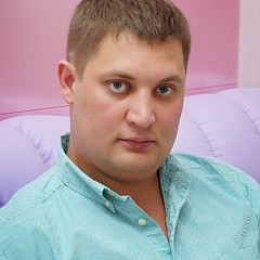 Sergei Kolesov