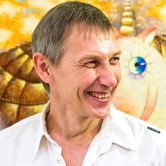 Sergey Lipovtsev