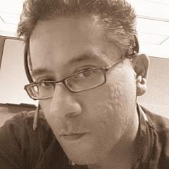 Sergio Coronado - Artist