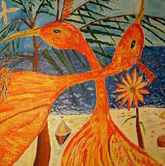 Sfetcu Florin - Artist