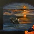 Sharmyn Ali - Artist