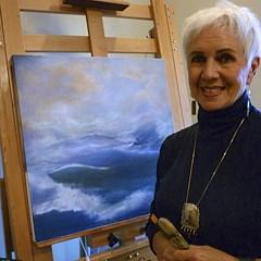 Sharon Abbott-Furze