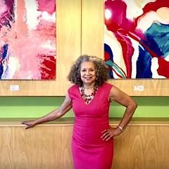 Sharon Attaway - Artist