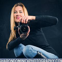 Sharon Dominick - Artist