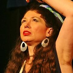 Sharon  Lavoie