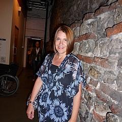 Sharon Stone - Artist