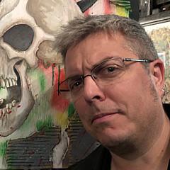 Shawn Dooley - Artist