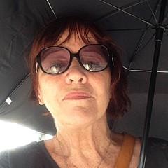 Sheila Wedegis