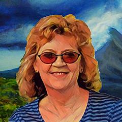 Shelly Leitheiser - Artist