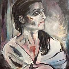 Sherrie Miller - Artist