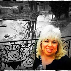 Sherrie Robins - Artist
