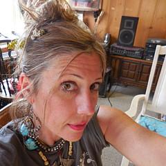 Sherry Ashby - Artist