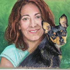 Sherry Haaland - Artist
