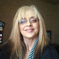Sheryl Sutter - Artist