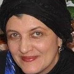 Shirin Shahram Badie - Artist
