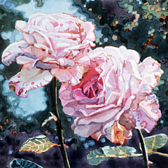 Shirley Pettibone - Artist