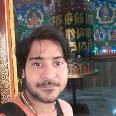 Shiva Dubey