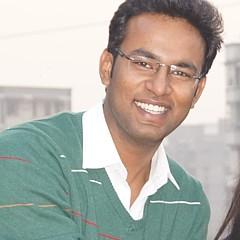 Shriyansh Dwivedi