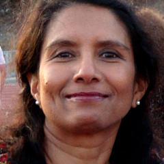 Shylaja Nanjundiah - Artist