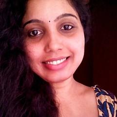 Silpa Saseendran - Artist