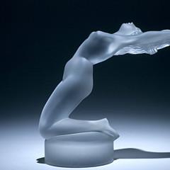 Silver Shadow - Artist