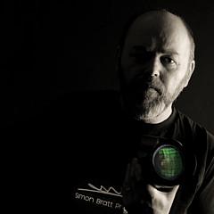 Simon Bratt Photography LRPS - Artist