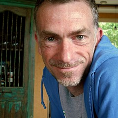 Simon Sturge