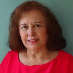 Simona Hernandez - Artist