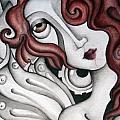 Simona Mereu - Artist