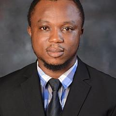 Olaoluwa Smith - Artist