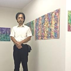SOBATA Satosi - Artist