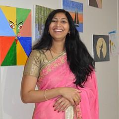 Sonali Gangane