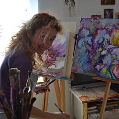 Soos Roxana Gabriela - Artist
