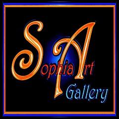 SophiaArt Gallery - Artist