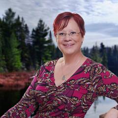 Cheryl Bailey - Artist