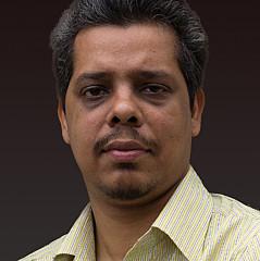 Sourav Bose - Artist