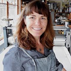 Stacy Frank - Artist