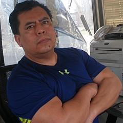 Hugo Stanley Gavidia Tolentino