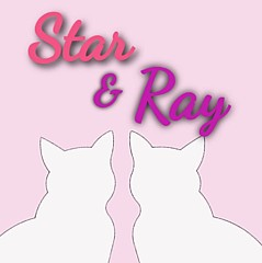 Star And Ray