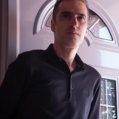 Stavros Argyropoulos - Artist
