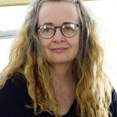 Stefanie Odendahl - Artist