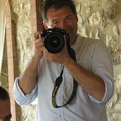 Stefano Buonamici - Artist