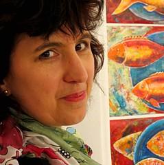 Stella Velka - Artist