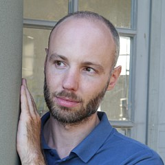 Stephan Ruch - Artist