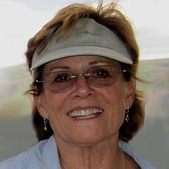 Stephanie Salter