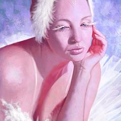 Stephanie Shimerdla - Artist