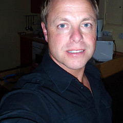 Stephen Dewhurst