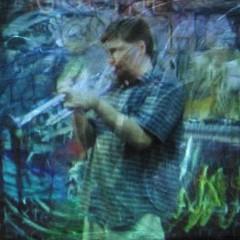 Stephen Hawks - Artist