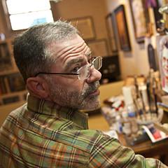 Stephen Janton - Artist
